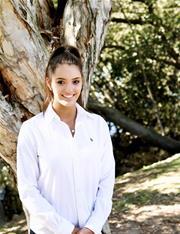 Janelle Coorey