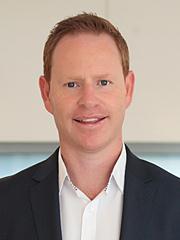 Darren Leach