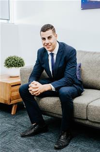Jordan Sleiman