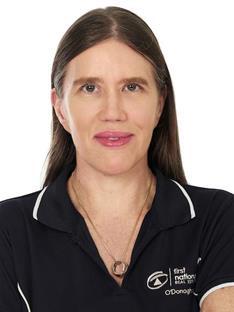 Julie-Anne Frew