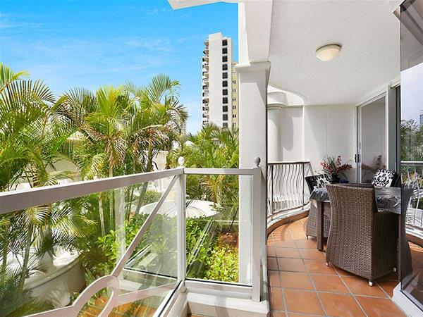 , 2205/24 Queensland Avenue Broadbeach QLD