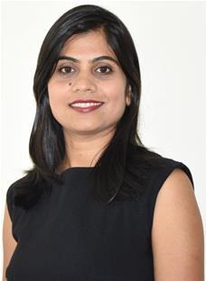 Avanika Patel