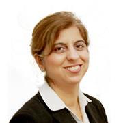 Anita Gera