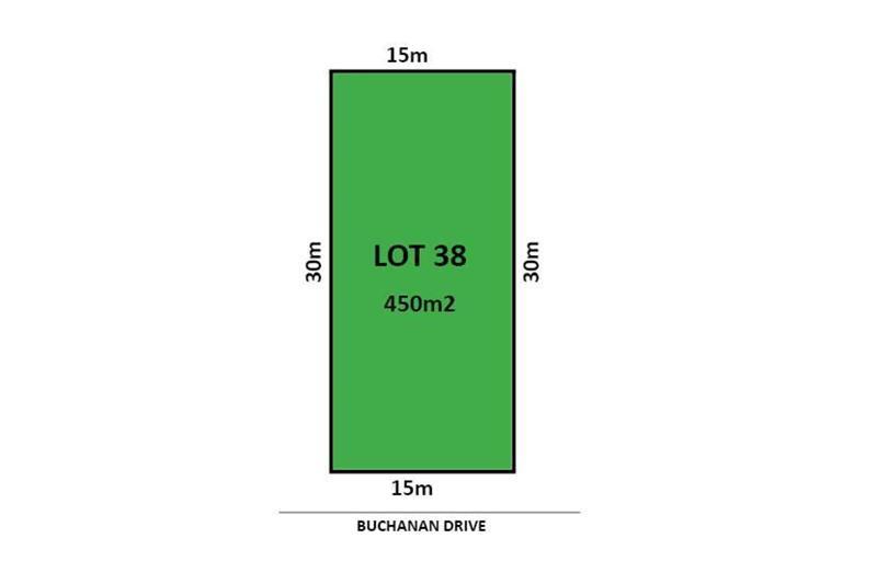 38 Buchanan Drive Woodforde SA