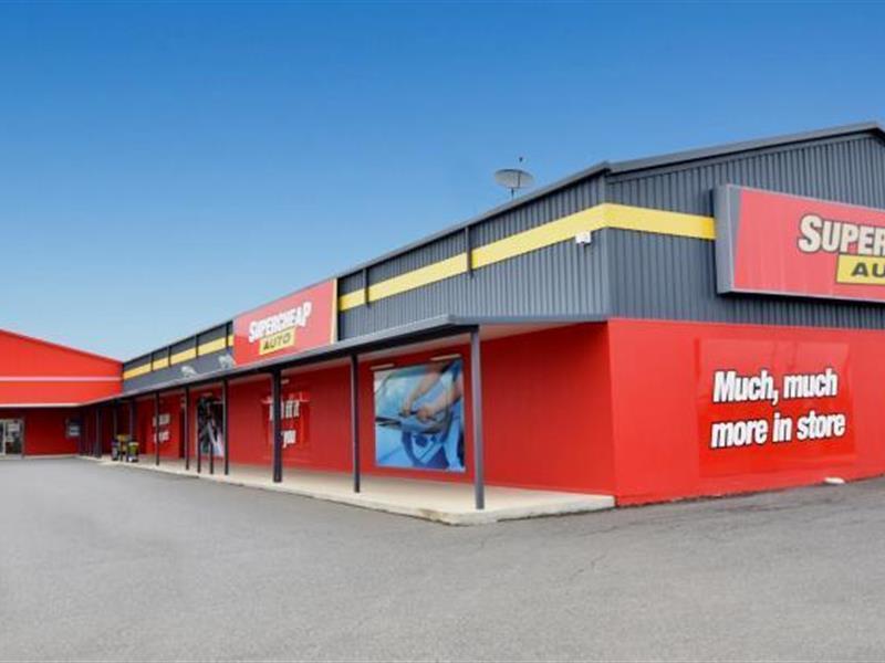 36 38 Dawson Highway Biloela Qld 4715 First National