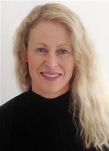 Bronwen Jeffreys