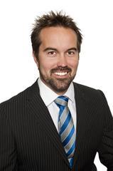 Brad Mercer