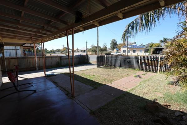 540 Bathurst Street Broken Hill NSW