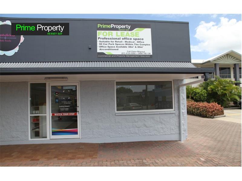 3/63 Torquay Road Pialba QLD
