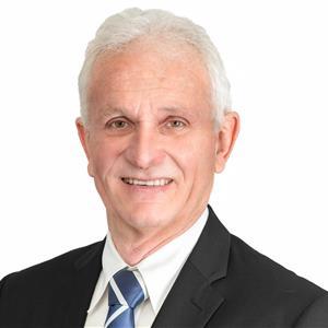 Ian Fyfe