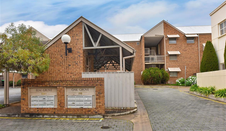 4/355 Angas Street Adelaide SA