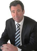 Peter Wilson AREINZ