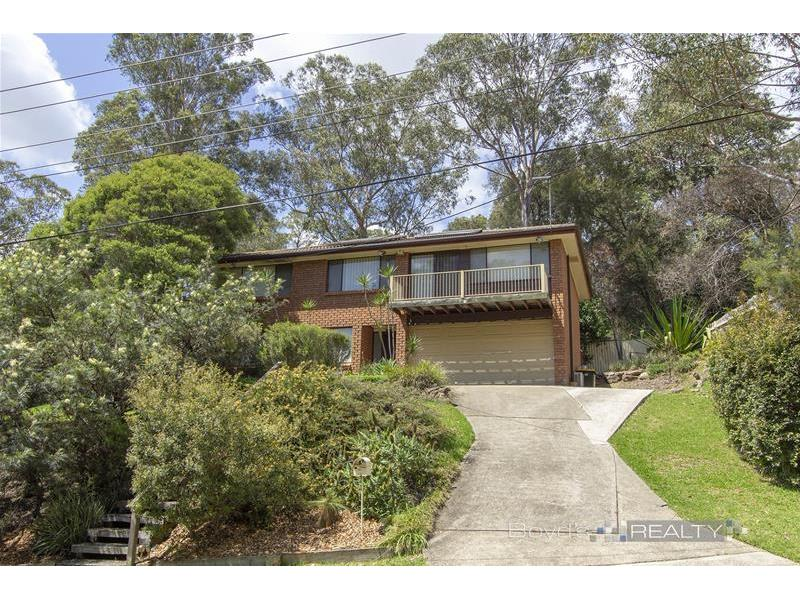 46 Roberts  Parade Hawkesbury Heights NSW