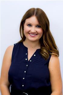 Lauren Balcombe