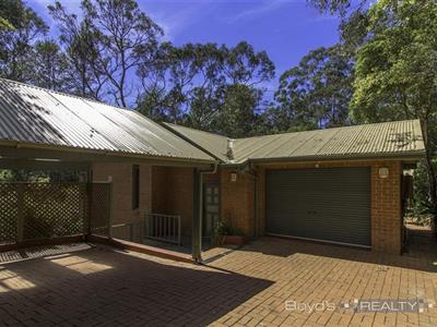 3 Gullalie Circle Blaxland NSW