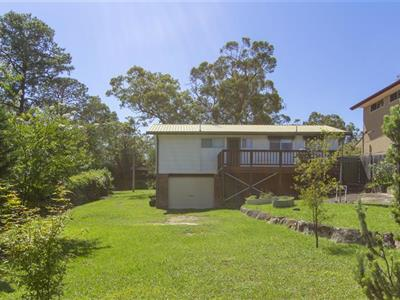 34 Meeks Crescent Faulconbridge NSW