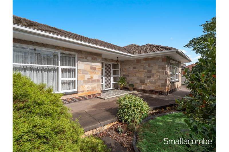 6 Oliphant Avenue Oaklands Park SA