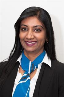 Sarika Narendra