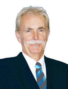 Geoff Roach