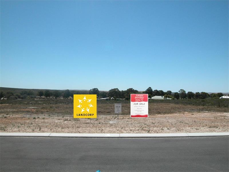 Lot 33 Dodd Street Badgingarra WA
