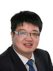 Robin  Zhou