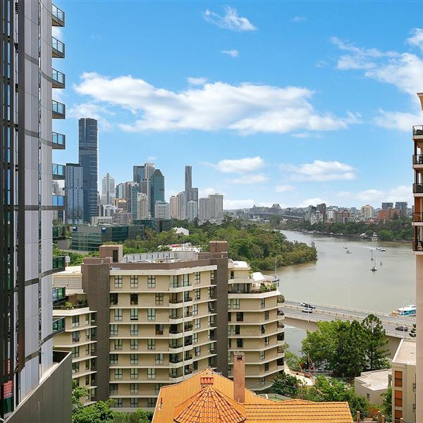 804/311 Vulture Street, South Brisbane
