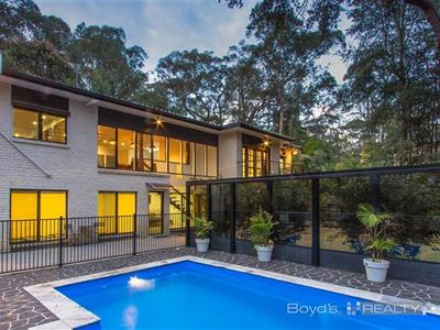 38 Davesta Road Springwood NSW