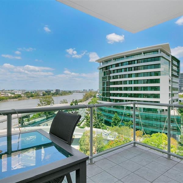 1704/100 Quay Street, Brisbane City