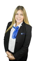 Jessica Baharis