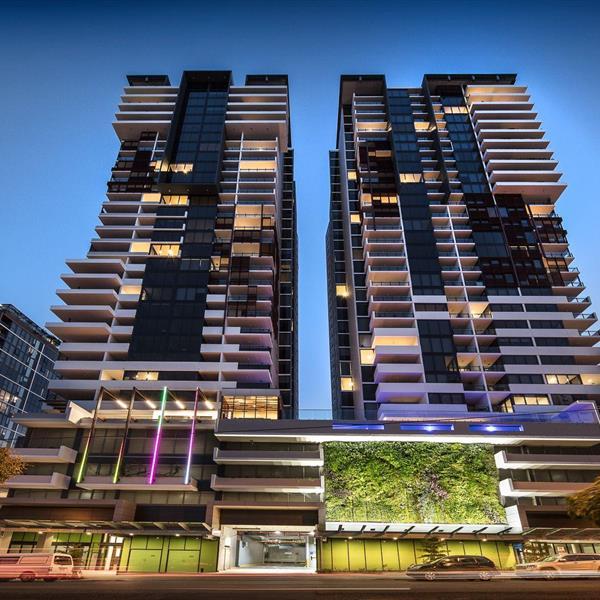 21806/28 Merivale Street, South Brisbane