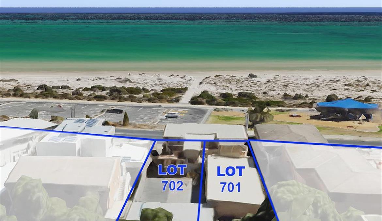 Lot 702/70 Seaview Road West Beach SA