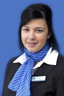 Amanda Galea