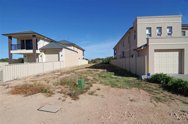 3A Richards Terrace Port Hughes SA