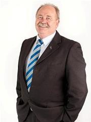 Peter Le Fevre
