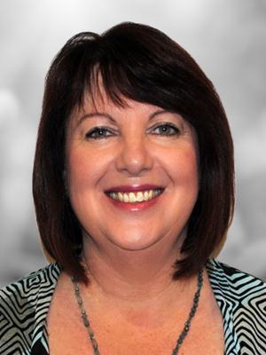Lynette Harris