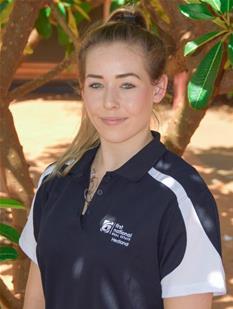 Chloe Buzzard