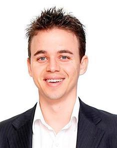 Aaron Shiner