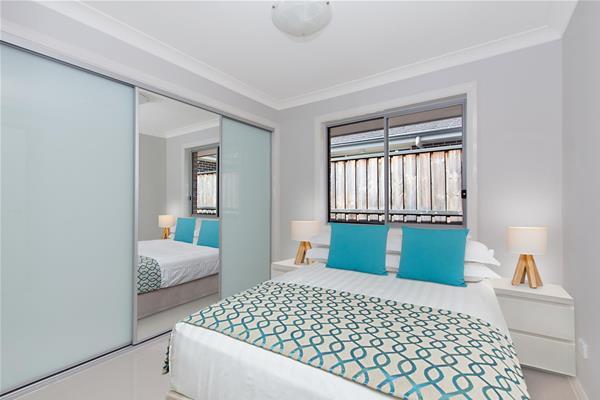 20 OCONNELL Street Caddens NSW