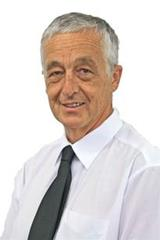 Peter Hague