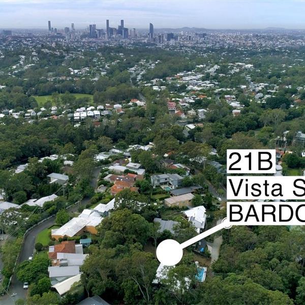 21B Vista Street, Bardon