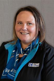 Amanda Chilcott