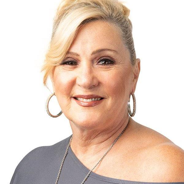 Judy Gillon