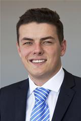 Jake Spargo