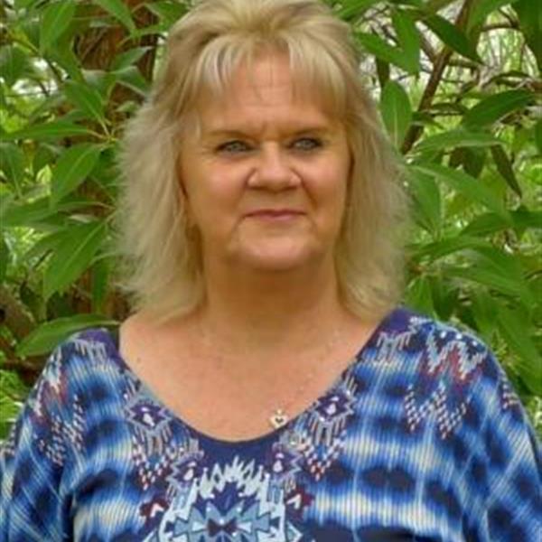Sharon Fletcher