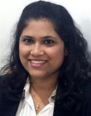 Anisha Pathan