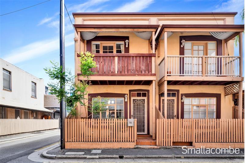 14 Spencer Street Adelaide SA
