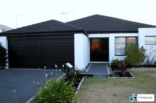 8 Bonnard Crescent Ashby WA