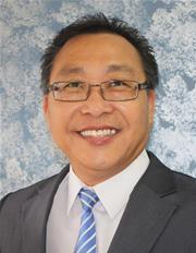 Neil Wong