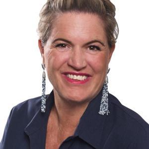 Catherine Warne
