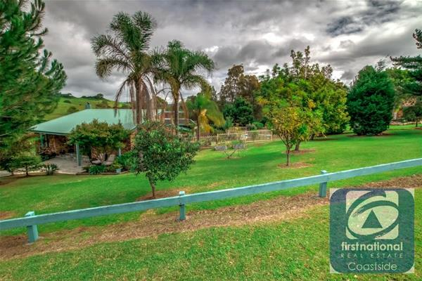 15 Springdale Close Blackbutt NSW